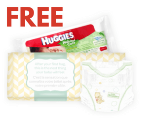 Free Huggies Diapers & Wipes: Get Your Samples Today