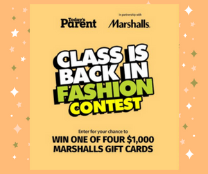 Win a $1,000 Marshalls Gift Card