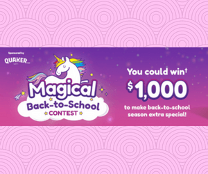 Win $1,000 from Tasty Rewards