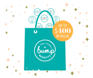 Free Sample Pack from Thyme Maternity