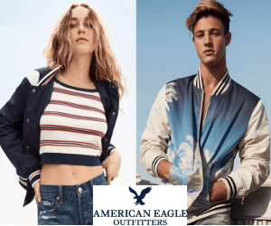 50% Off at American Eagle