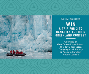 Win An Arctic Cruise for 2