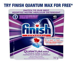 Free Finish Quantum!