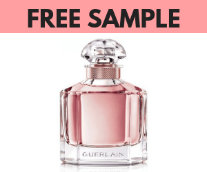 Free Guerlain Perfume Sample