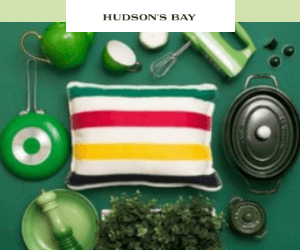 30% Off Kids' Sale at Hudson's Bay