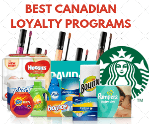 The Best Canadian Loyalty Programs 2018