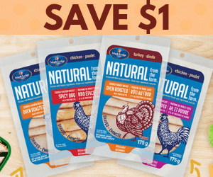 $1 Off Maple Lodge Coupon