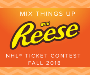 Win Free Tickets to an NHL Game