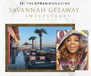 Free O Magazine & Contest
