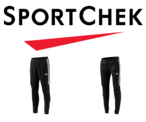 50% Off at Sport Chek