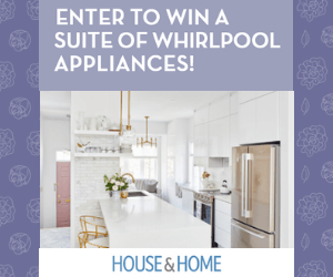 Win Free Whirpool Appliances & More!