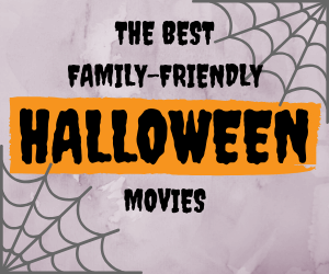 Best Family-Friendly Halloween Movies