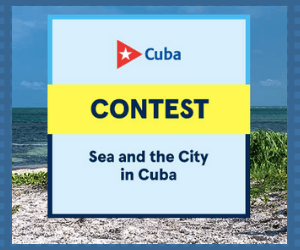 Win a Free Trip to Cuba from Air Transat
