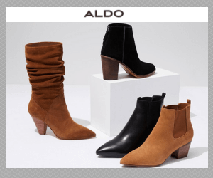 Aldo Summer Sale: 70% Off