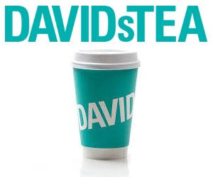 DAVIDsTEA