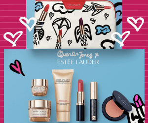 Free 7-Piece Estee Lauder Gift With Purchase