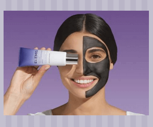 Free Elemis Face Mask Sample