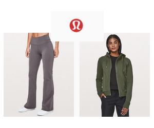 Huge Lululemon Sale