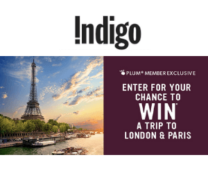Win a Free Trip to London and Paris