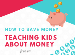 Teaching Kids About Money: Teach Money Smart Kids
