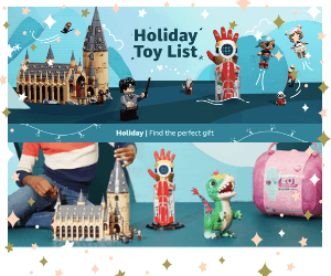 Best & Hottest Toys For Christmas 2018
