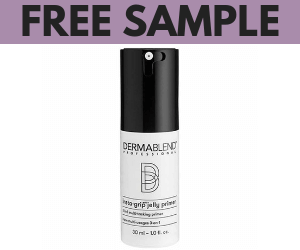 Free Dermablend Makeup Samples