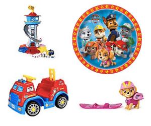 Paw Patrol Toy Sale