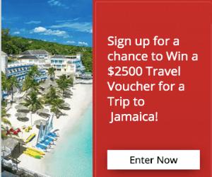Win a $2,500 Redtag Travel Voucher