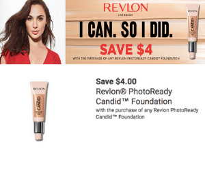 Revlon Coupons Canada: Beauty Savings Guide 2019