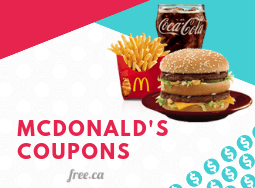 McDonald's Coupons: Download Yours Today (Bonus Tips!)