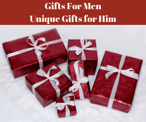 Gifts For Men | Unique Gifts for Him