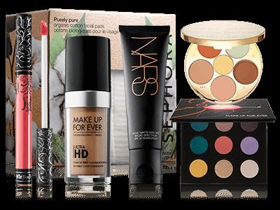 free makeup samples canada
