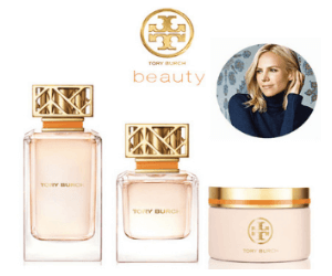 Free Tory Burch Fragrance Sample