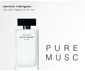 Free Narciso Rodriguez Sample