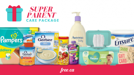 Super Parent Care Package Program 2019 Entries
