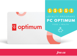 PC Optimum Offers & Points: How to Collect Even More