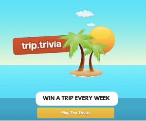 Win a Free Trip from Trip Central