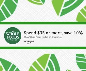 10% off at Amazon
