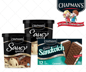 Valuable Free Chapman's Coupons