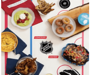 Win Free Tickets to an NHL Game & Gift Card