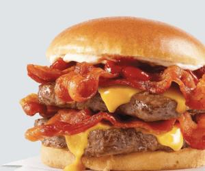 Wendy's Deal: $5 Baconator