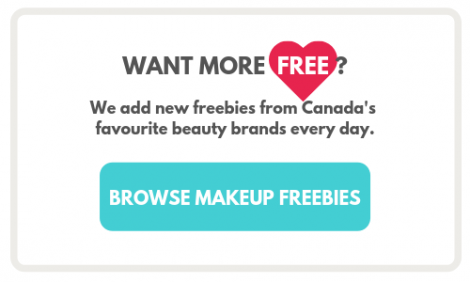 browse free makeup samples on Free.ca