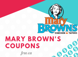 Mary Browns Coupons: Get Yours Today and Save