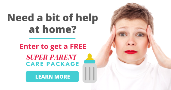 Enter the Super Parent Care Package Program