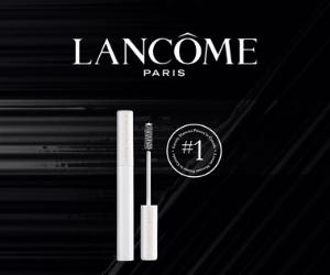 Free Lancome Mascara Samples