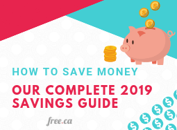 How To Save Money: Our Complete 2019 Guide