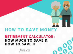 Retirement Calculator: How Much To Save & How To Save It