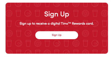 tim rewards