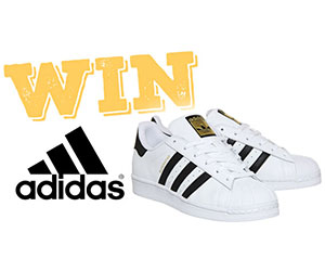 Win Adidas Shoes
