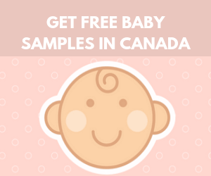Free Baby Samples Canada 2019: How To Get Free Baby Stuff